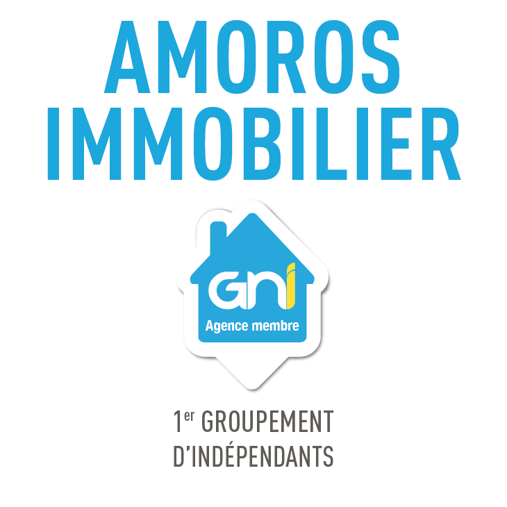 AMOROS IMMOBILIER - GNIMMO